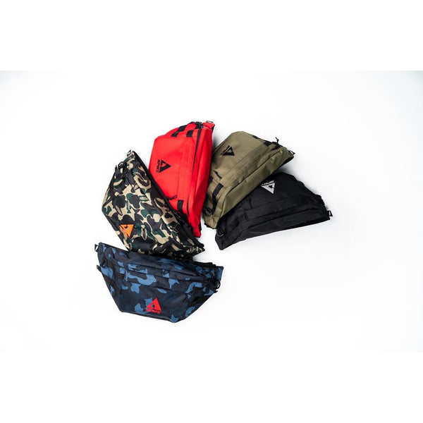 SuperBait Waist Bag - REDTACKLE