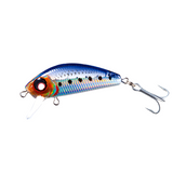 Yozuri L Minnow Heavy Weight (S) (44mm) - REDTACKLE