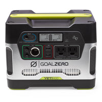 GOALZERO Yeti 400 - REDTACKLE