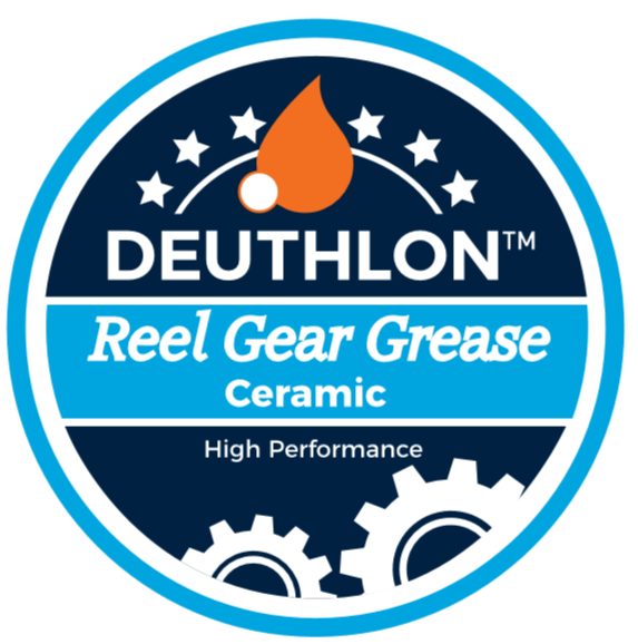 Deuthlon Reel Gear Grease (30ml)