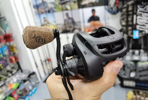 13 Fishing Baitcasting Reel Concept A Gen 2