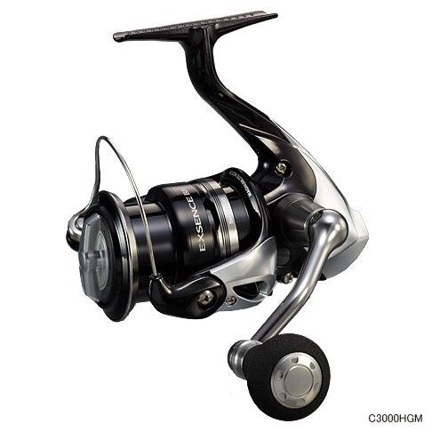 Shimano Exsence BB C3000M (2014) - REDTACKLE