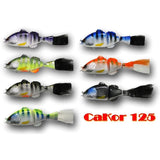 FLY CAKOR 125 - REDTACKLE
