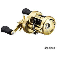 Shimano Conquest 400 - 2015 ( NEW ) - REDTACKLE