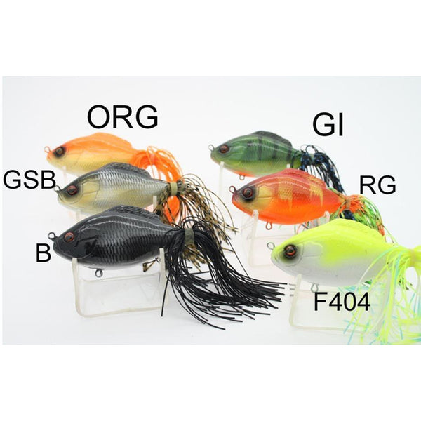 FLY PomPom 75 - REDTACKLE