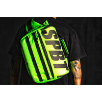 SuperBait Shadow Bag-Neon - REDTACKLE