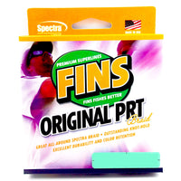 FINS Original PRT Braid - REDTACKLE