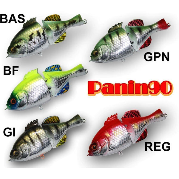 FLY PANIN 90 - REDTACKLE