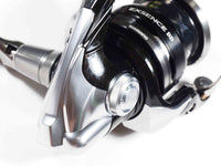Shimano Exsence BB C3000HGM (2014) - REDTACKLE
