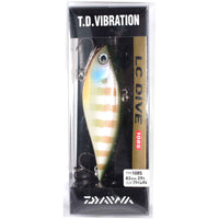 Daiwa TD Vibration LC Dive 108S - REDTACKLE