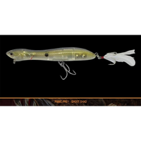 Savage Gear PANIC PREY - REDTACKLE