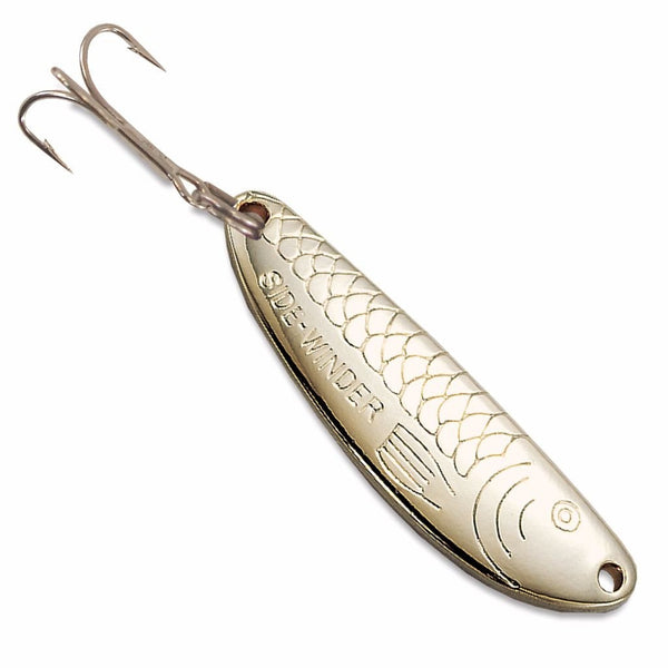 Acme Sidewinder Spoon (3/4oz) - REDTACKLE