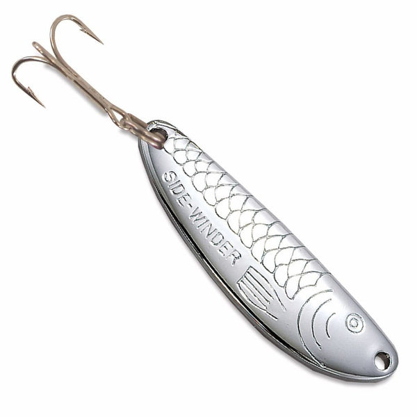 Acme Sidewinder Spoon (1/2oz) - REDTACKLE