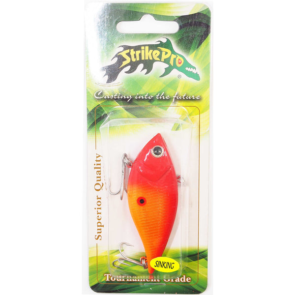 Strikepro Vib - REDTACKLE