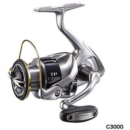 Shimano Twinpower C3000 2015 - REDTACKLE
