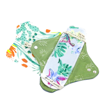Load image into Gallery viewer, Reusable Menstrual Pad