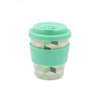 Reusable Coffee Cup (Small) by Ecoffee Cup