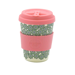 Reusable Coffee Cup (Medium) by Ecoffee Cup