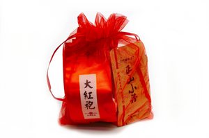 Tea Leaves Gift Bag 金装茶叶包
