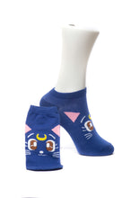 Load image into Gallery viewer, Sailor Moon socks