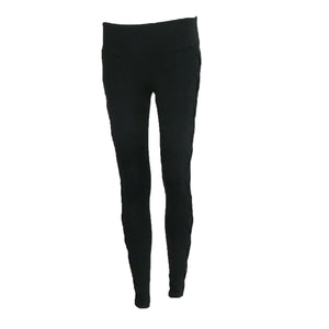 OmmyGod! The Smooth Operator Yoga Legging Black