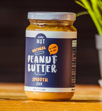 Load image into Gallery viewer, Cavenut Peanut Butter