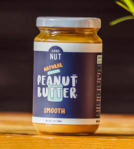 Cavenut Peanut Butter