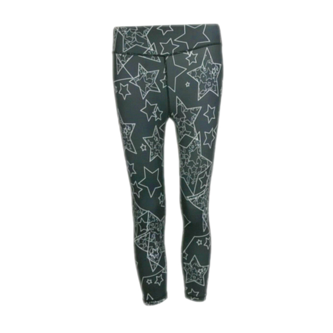 OmmyGod! Street of the Stars Workout Leggings