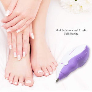 5 in 1 Electric Manicure/Pedicure
