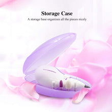 Load image into Gallery viewer, 5 in 1 Electric Manicure/Pedicure