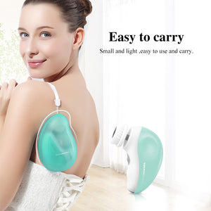 Portable Facial Cleanser Set