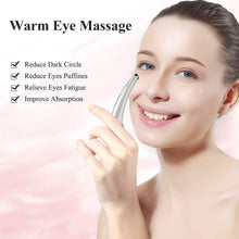 Load image into Gallery viewer, Anti Winkle Eye Massager