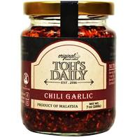 Load image into Gallery viewer, Toh's Daily Chilli Garlic Original