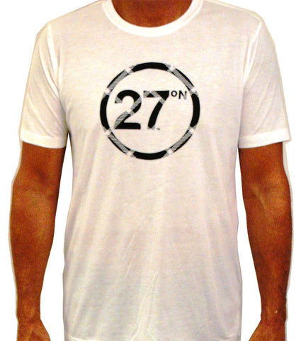 27 North USA T-Shirt , Clothing - 27° North USA, 27 North USA  - 1