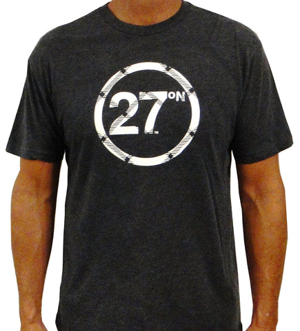 27 North USA T-Shirt , Clothing - 27° North USA, 27 North USA  - 4