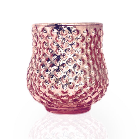 Mercury Cup - Pink