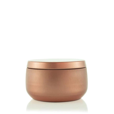 Candle Tin - Copper