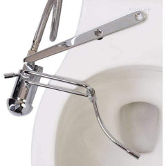 Bidet Toilet Seat Attachment Hot and Cold