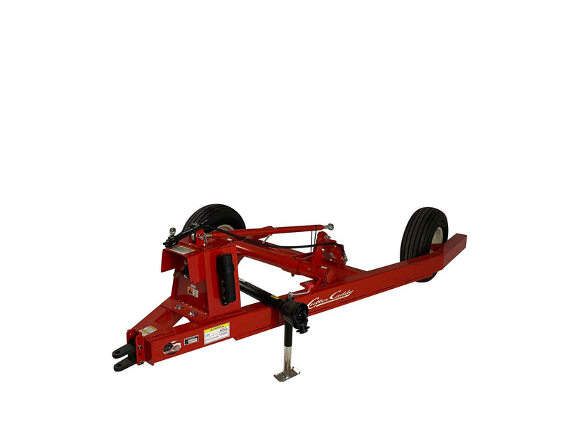 CUTTER CADDY W/HYDRAULICS -CC1L