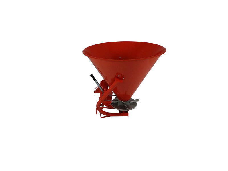 150 RED METAL SPREADER