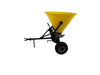 500 POLY PULL SPREADER