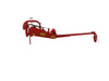 "69"" SICKLE BAR MOWER"