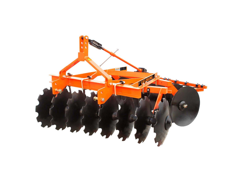 6' OFFSET DISC HARROW 2