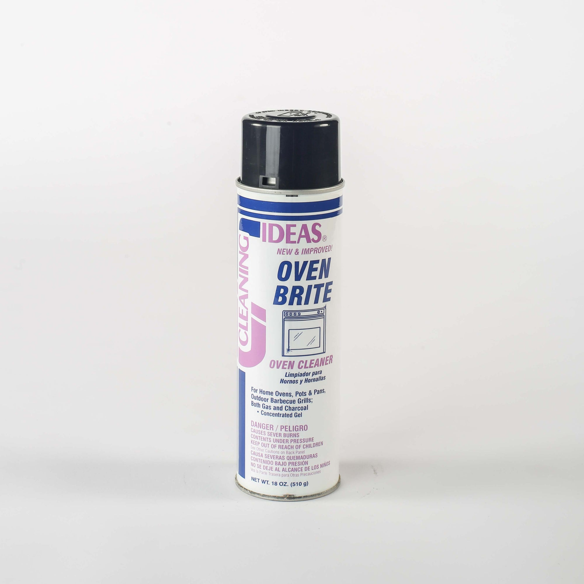 Oven Brite Oven Cleaner