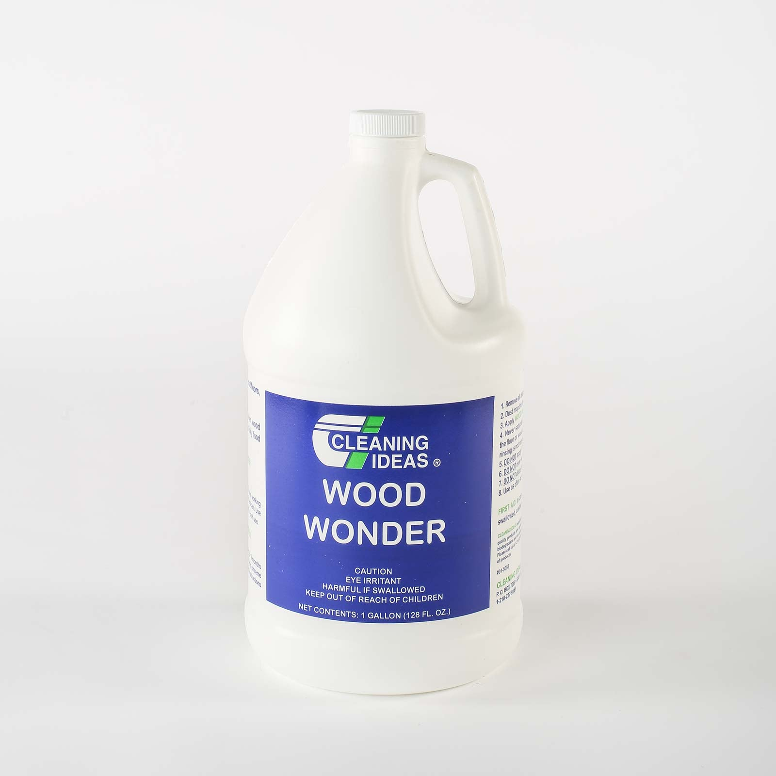 Wood Wonder Wood Cleaner - Cleaning Ideas