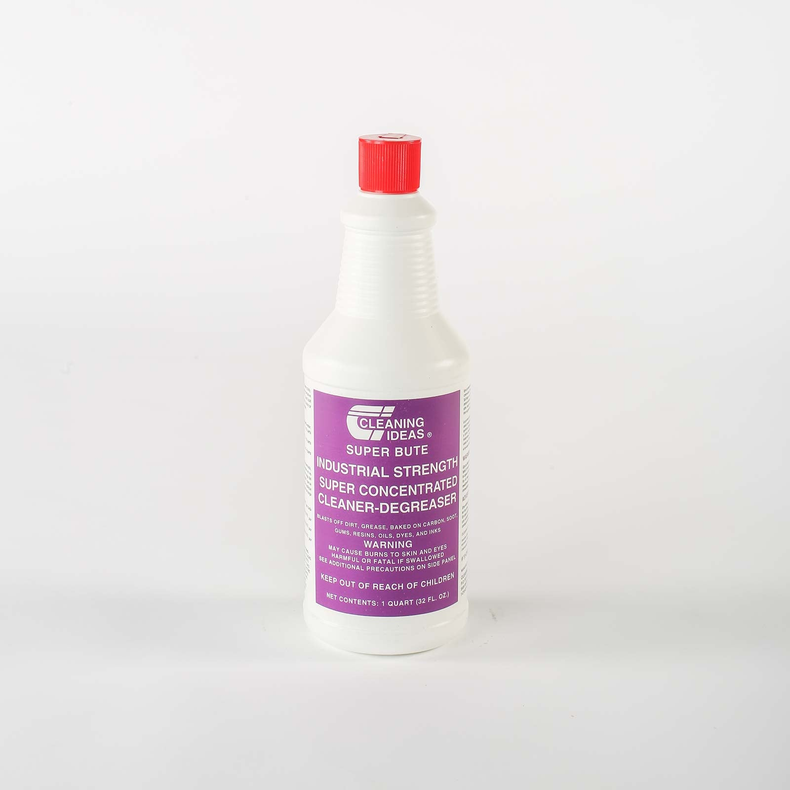 Super Bute Cleaner Degreaser