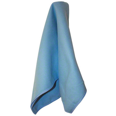 Microfiber (Blue) Glass & Mirror 216/cs