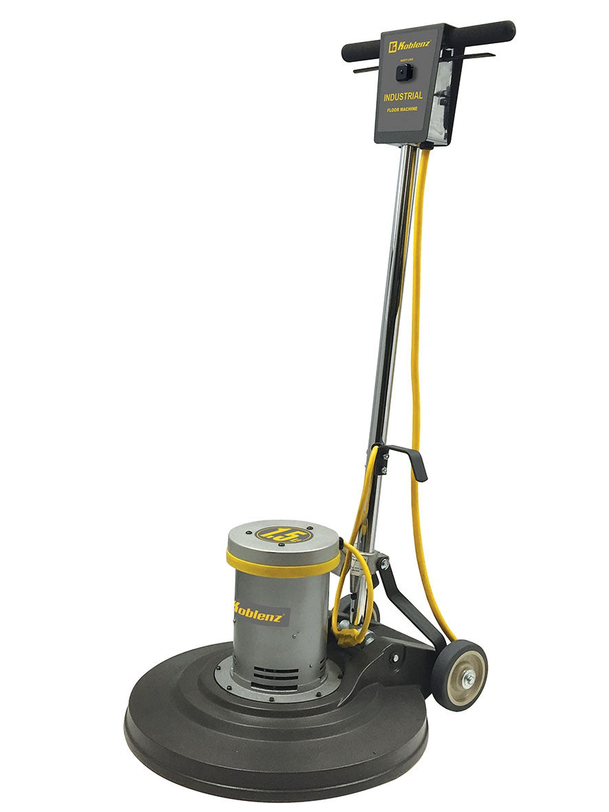 20' 1.5 HP - Cleaning Ideas