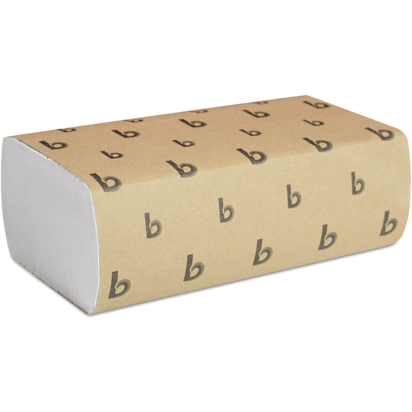 Boardwalk Multifold Paper Towels White