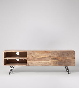 Phillipe Media Cabinet
